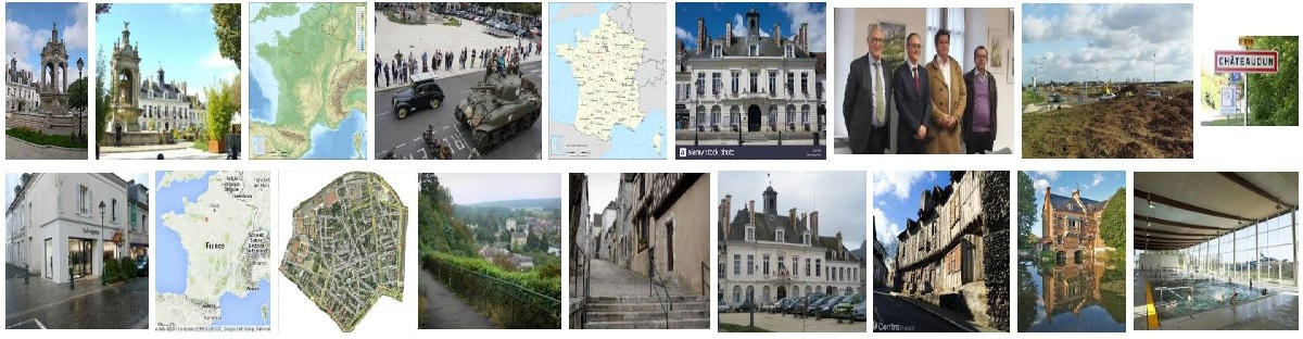 chateaudun France